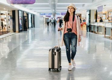 New TydenBrooks FlySafe Security Bags Scheme